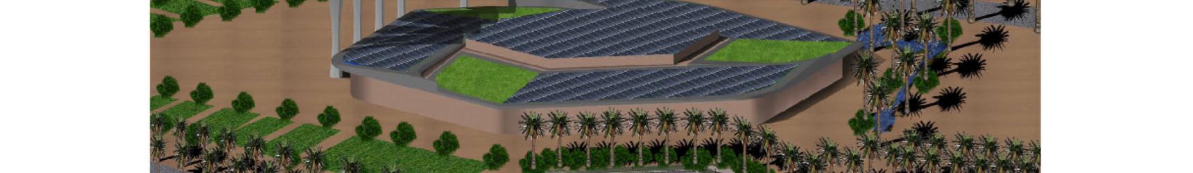 Waste Treatment Plant Saudi Arabia
